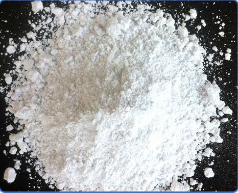 重质碳酸粉